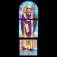 054- Albert of Jerusalem - Carmelite Monastery Denmark WI (USA)
