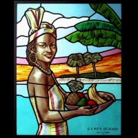 060-ladyfruits- Private collection - St Kitts