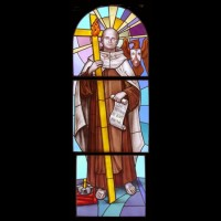 062- Jonhof the cross - - Carmelite Monastery Denmark WI (USA)
