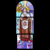 072- Therese of the Holy Child- Carmelite Monastery Denmark WI (USA)