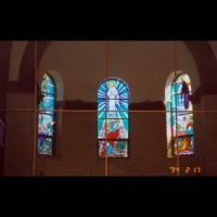090- transfiguration- Carmelite Monastery Denmark WI (USA)