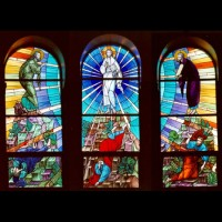 092- transfiguration inplace -Carmelite Monastery Denmark WI (USA)