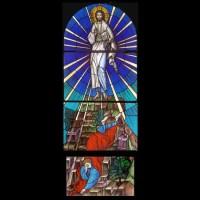 096- trasfiguration central - Carmelite Monastery Denmark WI (USA)