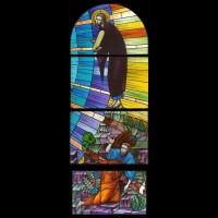 098- transfiguration dx - Carmelite Monastery Denmark WI (USA)