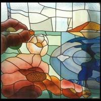 166- window panel - private residence - Wetzlar (Germany)