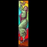 242- Cecilia - St Augustine church - New City NY (USA)