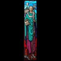 244- Gregory the great - St Augustine church - New City NY (USA)