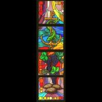 Symbols (St. Augustine, New City, NY)