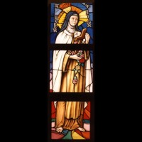 328- Theresa Lisieux - Christ the King Church - Courtney (CAN)
