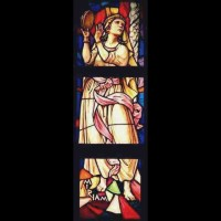 342- Miriam -Christ the King Church - Courtney (CAN)
