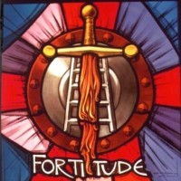 364- Fortitude - Christ the King Church - Courtney (CAN)