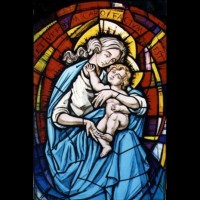 486- Madonna and Child - Private collection - Philadelpia (USA)
