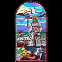 516- Resurrection - Methodist church - Basseterre (Saint Kitts and Nevis)