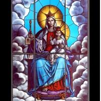 550 - Madonna del Carmelo Voghera (Italia)