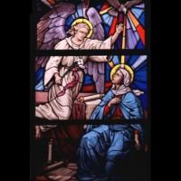 562 - Annunciazione S.Petronilla - Siena (Italy)