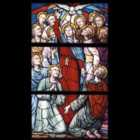 564 - Pentecoste S.Petronilla - Siena (Italy)