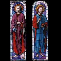 SS Cosmas and Damianus