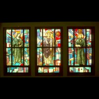 442- Windows installed - - Augustinian Monastery - Suffern NY (USA)