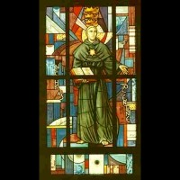 444- St Nicholas of Tolentine- Augustinian Monastery - Suffern NY (USA)