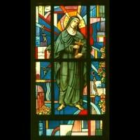 446- St Rita of Cascia - Augustinian Monastery - Suffern NY (USA)