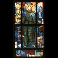 448- St Ezekiel Moreno- Augustinian Monastery - Suffern NY (USA)