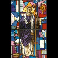 450- St Augustine of Hippo - Augustinian Monastery - Suffern NY (USA)