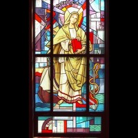 454- St Monica - Augustinian Monastery - Suffern NY (USA)