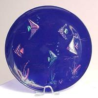 dichroic fish plate